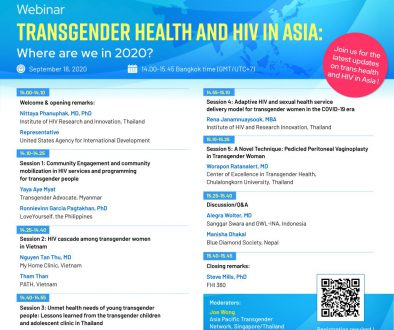 Webinar-Transgender Health Agenda FB 19 Aug 20-01